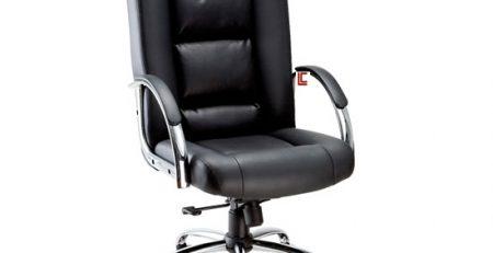 Cadeira Presidente Top SP, Cadeira Presidente Top Couro