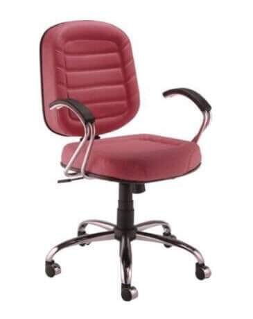 Cadeira Diretor Gomada - Cadeira Diretor Gerência - Moveis para Escritorio SP