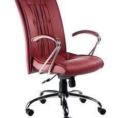 Cadeira presidente Veneza para mesa de reunião, cadeira para mesa de reuniao