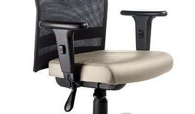 Cadeira para Computador Tela Up SP, Cadeira para Computador Tela, Cadeira Tela para Computador
