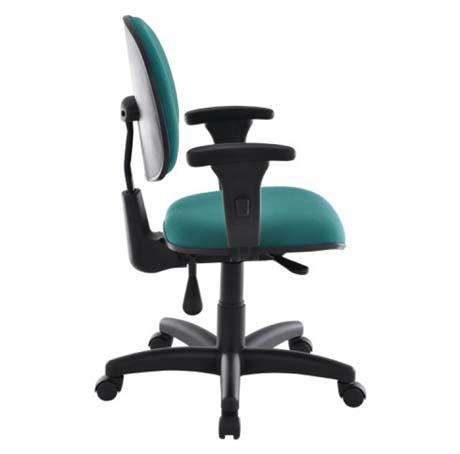 Cadeira para Escritório Ergonômica - Acessórios / Complementos Móveis para Recepção - Moveis para Escritorio SP