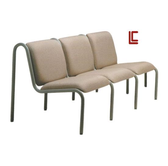 Sofá para Escritório Tubular - Cadeiras Econômicas - Moveis para Escritorio SP