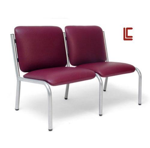 Sofá para Escritório Tubular STSFE - Cadeiras Econômicas - Moveis para Escritorio SP