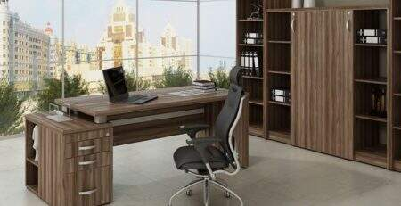 Mesa diretor, mesa de escritório, mesa para escritório, móveis para escritório em SP