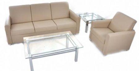 Sofá para escritorio, cadeiras para escritorio em sp