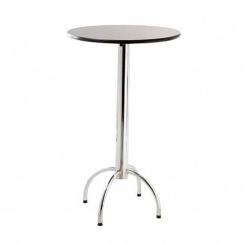 Mesa bistro para cafés, mesa bistro para bares e restaurantes