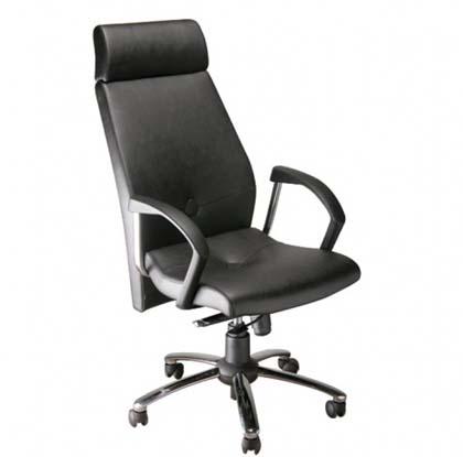Cadeira Presidente Ergonômica Top - Cadeiras top - Moveis para Escritorio SP