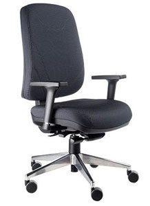 Cadeira presidente ergonômica New - Cadeira Para Computador - Moveis para Escritorio SP