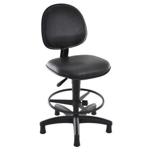 Cadeira caixa alta reforçada - Cadeira caixa alta - Moveis para Escritorio SP