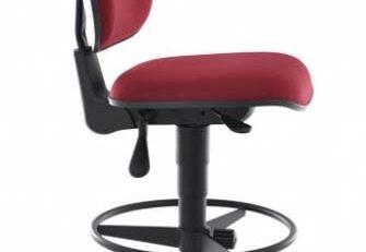 Cadeira caixa ergonomica alta, cadeira caixa alta,