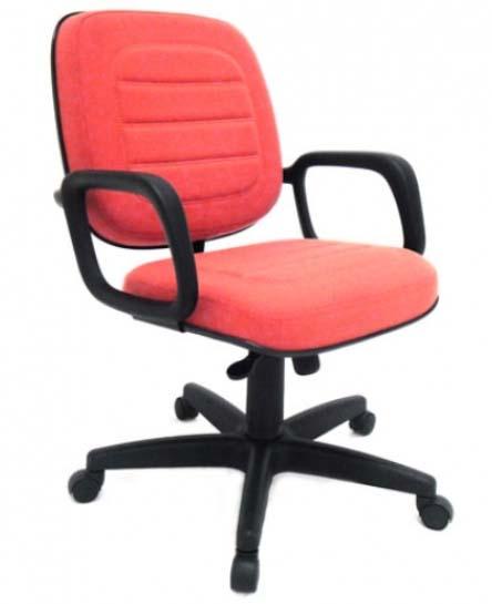 Cadeira Giratória para Obesos - Cadeiras para obesos - Moveis para Escritorio SP