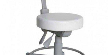 Cadeira Mocho para dentista, Cadeira Mocho para consultório, Cadeira Mocho para tatoo