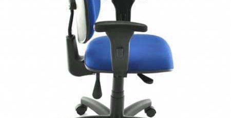 Cadeira Operativa SP, Cadeira Secretária Ergonômica