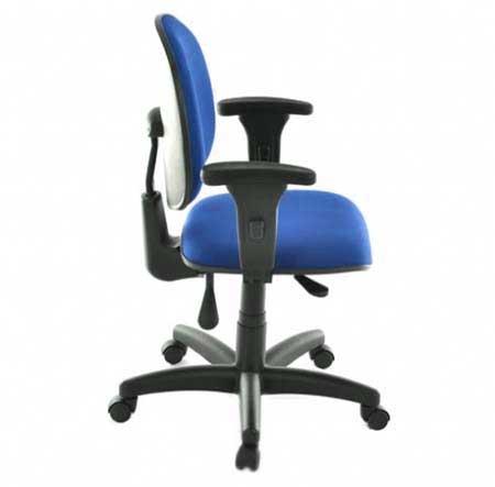 Cadeira Operativa Secretária - Cadeira Executiva Secretária - Moveis para Escritorio SP