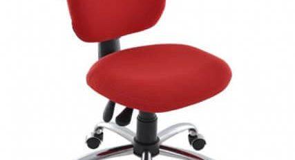 Cadeira Para Computador EXE - Vermelha