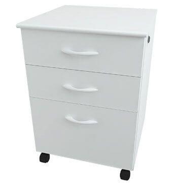 Gaveteiro para escritório, móveis para escritório em SP