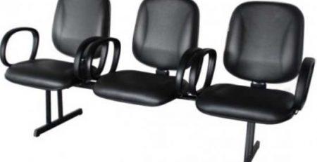 Longarina diretor, cadeiras para escritório em SP