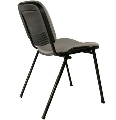 Cadeira Empilhável com Capa - Cadeira Empilhável - Moveis para Escritorio SP