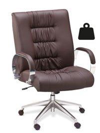 Cadeira diretor para obesos - Cadeira diretor / gerência - Moveis para Escritorio SP