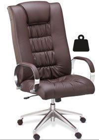 Cadeira para obesos – para até 150 Kg - Cadeira Presidente - Moveis para Escritorio SP