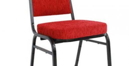 Cadeira Empilhável Para Hotelaria