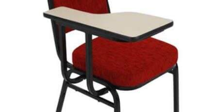 Cadeira Empilhável Universitária STH2, cadeira para escritorio, cadeira universitária