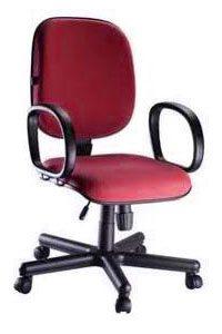 Cadeira diretor básica - _destaque - Moveis para Escritorio SP