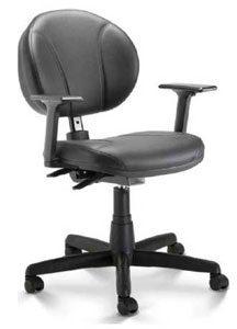Cadeira Para Computador Secretária Operativa - Cadeira Para Computador - Moveis para Escritorio SP