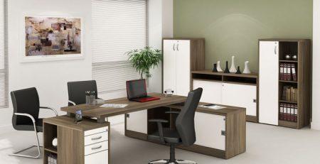 Mesa executiva, Mesa Executiva luxo, mesa diretor