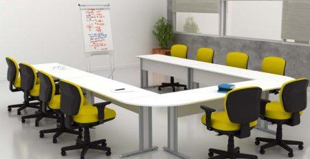 Mesa de treinamento, mesa para treinamento sp