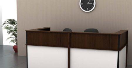 balcao de atendimento bea para recepção e espera, moveis para escritorio sp
