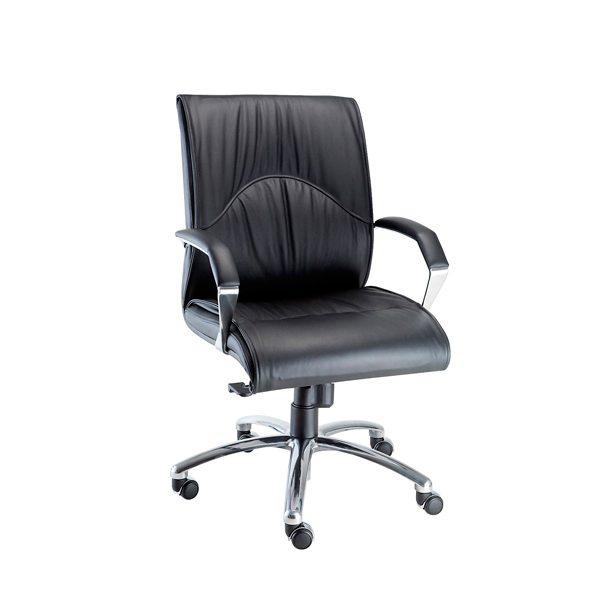 Cadeira Diretor TOP Rom - Cadeira Diretor Gerência - Moveis para Escritorio SP