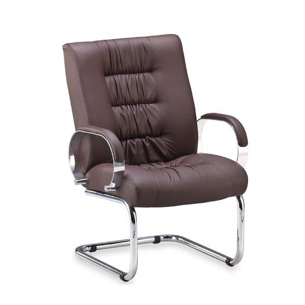 Cadeira Fixa Luxo para Obesos – 150 kg - Cadeira Fixa Visita - Moveis para Escritorio SP