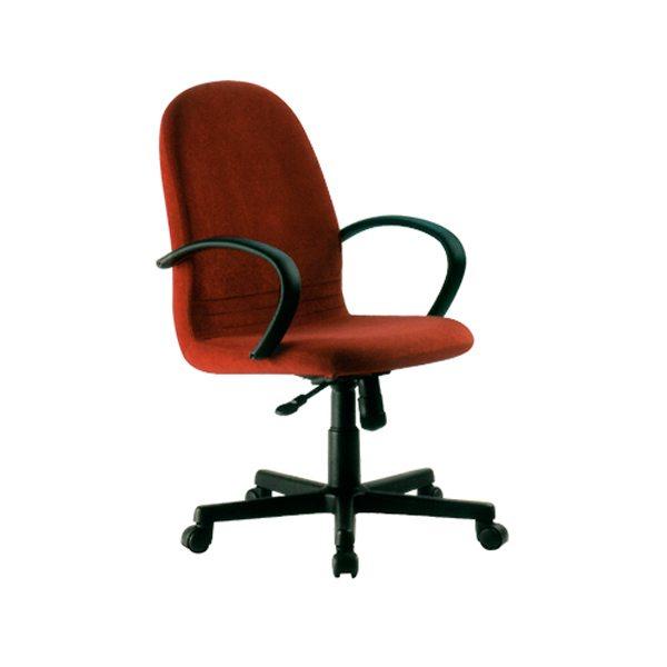 Cadeira Presidente Contact - Cadeira Presidente - Moveis para Escritorio SP