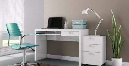 escrivaninha, mesa de escritorio