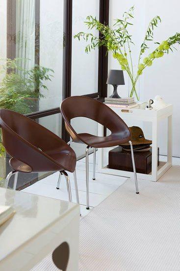 Cadeira empilhável, cadeiras para escritório, móveis para escritório em SP