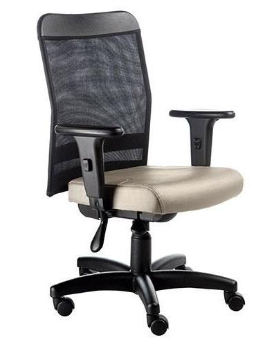 Cadeira para Computador Diretor Tela SP, Cadeira para Computador Diretor