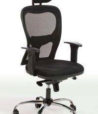 cadeira para obesos, cadeira presidente tela, cadeira de escritório, móveis para escritório em SP