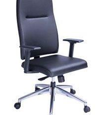 Cadeira presidente ergonômica, cadeira alta para computador, móveis para escritório em SP