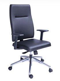 Cadeira presidente Slim - _destaque - Moveis para Escritorio SP
