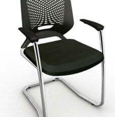 Cadeiras para escritório, móveis para escritório em SP