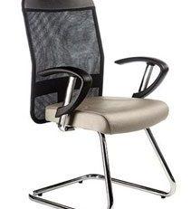 Cadeira Fixa Tela Up SP, Cadeira de escritório, cadeira para escritório, móveis para escritório em SP