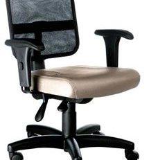 Cadeira de computador, cadeira para PC, cadeira de tela, cadeira de escritório, móveis para escritório em SP