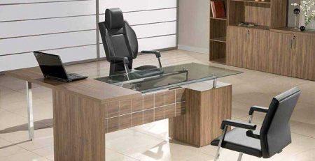 Mesa para Diretoria de vidro, Mesa para Diretoria com tampo de vidro, mesa para escritório sp