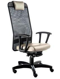 Cadeira presidente Tela Up Extra Alta - Cadeira Presidente - Moveis para Escritorio SP