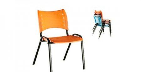 Cadeira Class Econômica Empilhável, Cadeira Class Econômica SP