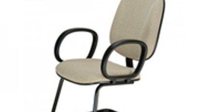 Cadeira Fixa Diretor em SP, Cadeira Fixa Diretor para reunião, Cadeira Fixa Diretor para auditório