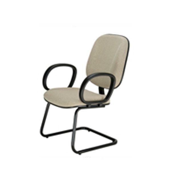 Cadeira Fixa Diretor Light - Cadeira Fixa Visita - Moveis para Escritorio SP