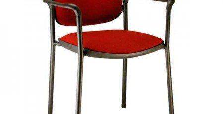 Cadeira para Recepção Empilhável, Cadeira para Recepção SP