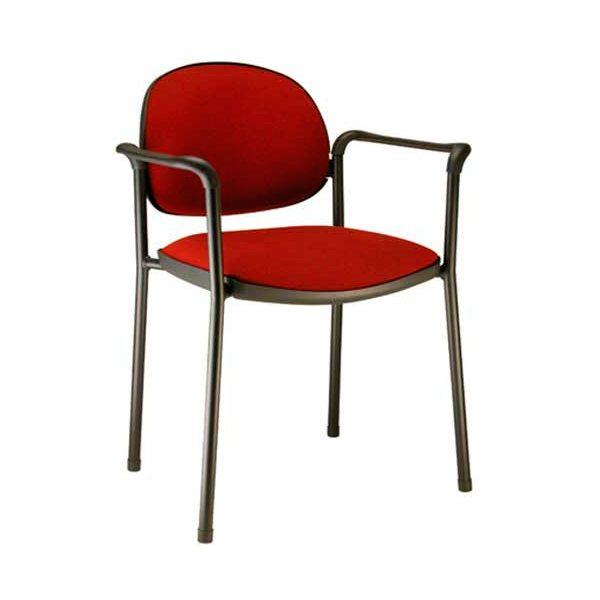 Cadeira para Recepção - Acessórios / Complementos Móveis para Recepção - Moveis para Escritorio SP